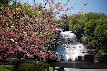 8 Waterfalls in the Middle of Town - Livability