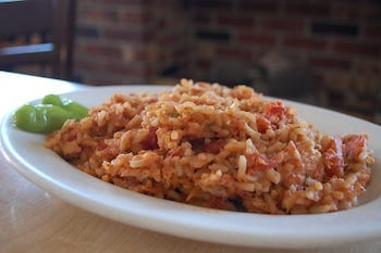 Pilau Recipe - Edible Orlando
